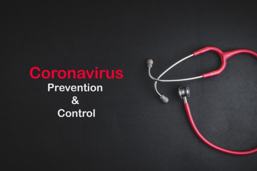 Protect Yourself from the New Coronavirus