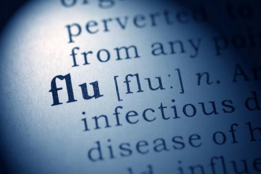Mild vs. Severe Cases of the Flu