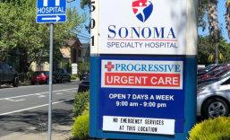 Sonoma Specialty Hospital
